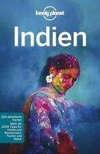 Lonely Planet Reiseführer Indien von Sarina Singh (2018, Taschenbuch)