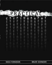 Practical Cryptography-ExLibrary