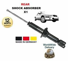 FOR ROVER 45 SALOON 1.4 1.6 1.8 2.0 2000-2005 NEW REAR SHOCK ABSORBER SHOCKER