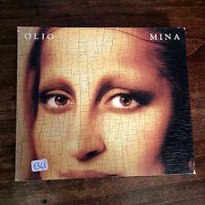 MINA - OLIO (LIMITED EDITION CON PUZZLE) - CD