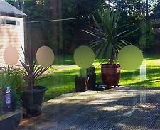 9 METERS of FROSTED GLASS EFFECT WINDOW DOTS MANIFESTATIONS FILM CIRCLES 50MM