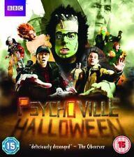 Psychoville Halloween [New Blu-ray]