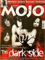 Mojo Magazine Sep 1999 - The Doors - in stock from UK also Miles Davis / Santana