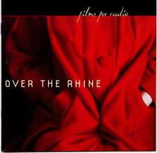 OVER THE RHINE -  Films for radio - CD album