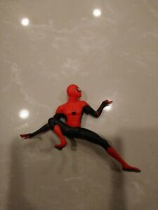 Collectible Spiderman Far From Home AMC Movie Theather Figure opened no package