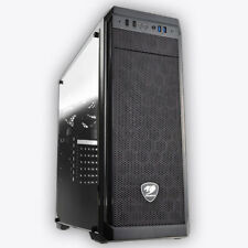 BAREBONES GAMING SYSTEM MM10.12.630 Intel i7-9700k 3.6GHz 32GB RAM nVidia 210