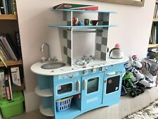 Kids Kitchen Role Play Set with Accessories