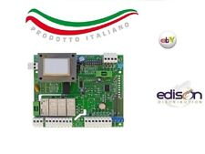 UNIVERSAL CARD FOR AN ENGINE OR DOORS FAST 220Vac ALL MARKET; CAME,FADINI.FAAC..