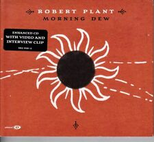 Robert Plant - Gatefold -Enhanced CD- Morning Dew - Mercury 582 958-2  (2002)