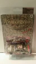 Action #75 Rick Mast Remington Mossy Oak 1997 Ford Thunderbird 1:64 Diecast Car
