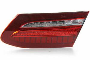 Mercedes-Benz original E-Klasse 238 Heckleuchte Heckdeckel rechts LED statisch