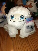 Soft 2019 ABOMINABLE Yeti Plush TOY FACTORY CARTOON MOVIE DREAMWORKS Licensed