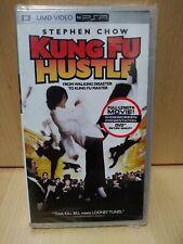 Kung Fu Hustle (UMD, 2005) psp movie. Sealed New. Rare OPP. Free📭📦📬