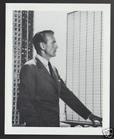 GARY COOPER Movie Star Actor 1995 WHO'S WHO GAME CANADA PHOTO TRIVIA CARD