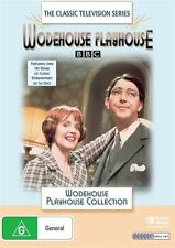 Wodehouse Playhouse Collection (DVD, 2010, 6-Disc Set) - Region Free