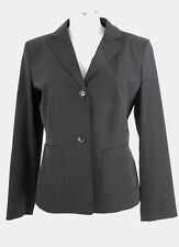 Strenesse Blue Blazer schwarz 40 (D) Polyamid Jacke Sakko stretch Business