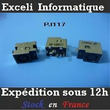 Connecteur Alimentation HP PAVILION DV4-1275MX Dc Power Jack connector pj117