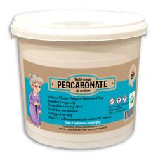 Percarbonate de soude seau 3kg