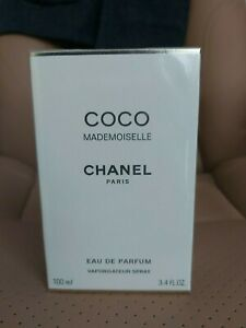 Coco Chanel 100ml Spray Eau de perfume
