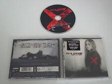 Avril Lavigne/Under My Skin (Arista-RCA-BMG 82876 60345 2) CD Album