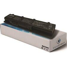 Batterie pour ASUS N-55SF-S-1150V N-55SF-S-2151V N-55SL N-75YI267SL-SL 4400Mah