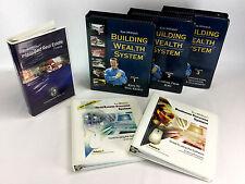 Russ Whitney Building Wealth Real Estate DVD Training Program CD Software Bundle