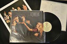 JAPANESE PRESSING Fleetwood Mac MIRAGE Warner Brothers 11121