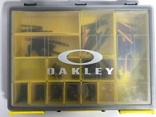 OAKLEY NOSE PIECE & EARSOCKS Spare Parts Box 150 Pcs