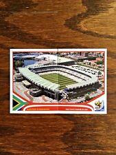FREE STATE STADIUM PANINI STICKERS, WORLD CUP SOUTH AFRICA 2010 #SA14-15