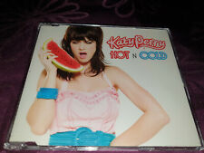 Katy Perry / Hot n Cold - Maxi CD