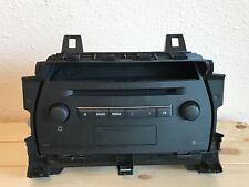 Lexus NX Radio CD Lecteur Tête Unité 86140-78110