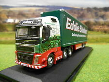 OXFORD EDDIE STOBART VOLVO FH4 ARTIC CURTAINSIDER PHOEBE GRACE 1/76 76VOL4001