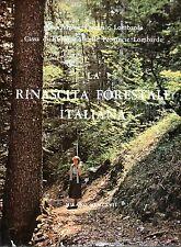 L15/a La rinascita forestale italiana