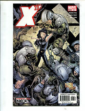 X-23 #6 INNOCENCE LOST: CONCLUSION! (9.2)