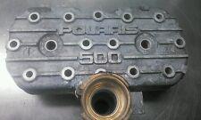 Polaris indy 488/500 Fuji 1990 cylinder head