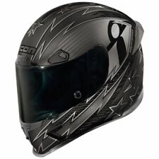 *FAST FREE SHIPPING* ICON Airframe Pro AFP (All Colors) Motorcycle Helmet Full