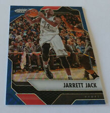 2016-17 Panini Prizm Blue Wave Refractor #d 75/99 - JARRETT JACK - Atlanta Hawks