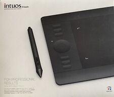 Wacom Intuos 5 - Small (PTH450) Graphics Tablet (Brand New)