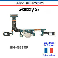 DOCK Connecteur de CHARGE GALAXY S7 SAMSUNG Micro Port USB Nappe Flex SM-G930F