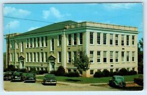 SHEPHERDSTOWN, WV ~ Snyder Science Hall SHEPHERD COLLEGE c1950s   Postcard