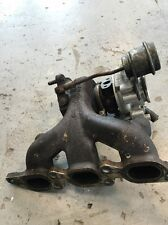 Turbo Charge Volvo Right Side 30650209