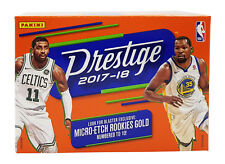 Panini Prestige 2017/18 - 8 Pack Hobby Blaster Box NBA Basketball