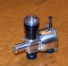 1982 Cox Shrike .049 model rc car engine 049 glow motor control line vintage