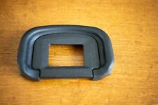 Genuine Canon Replacement Eyecup Type 'Eg' (for viewfinder)