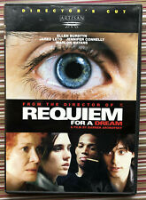 Requiem For A Dream (Dvd) Rel 2000, w/Ellen Burstyn