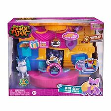 Animal Jam Club Geoz Playset with Exclusive Diamond Arctic Wolf Sale