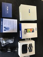FLIR ONE PRO Thermal Imaging Camera Attachment iOS NEW for 2017-2018