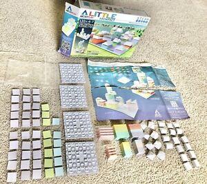 ARCKIT PLAY A10055 KIDS Little Architect Architectural Design Kit COMPLETE 130PC