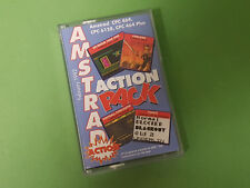 Amstrad (CPC) Action Pack #11 February 92 - Seymour Take One, Firelord.....