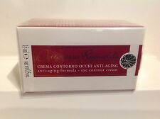 Dr. Dottoressa Reynaldi Anti-Aging ~ Eye Contour Cream ~ .05 oz NEW IN BOX
